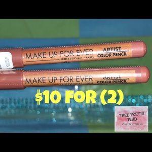Makeup Forever Artist Color Pencil (Eye,Lip,Brow)